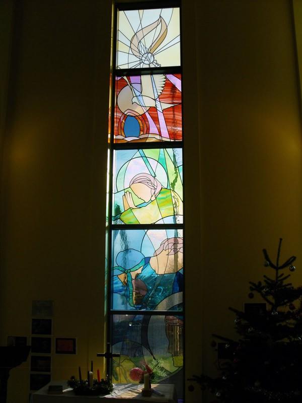 St Nicholas C of E Primary School, Blackpool