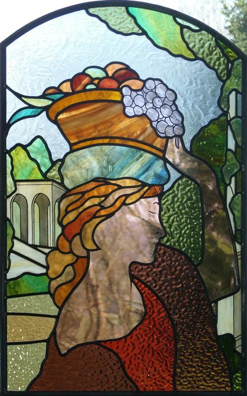 Classical window