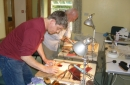 Dave Griffin Stained Glass Course