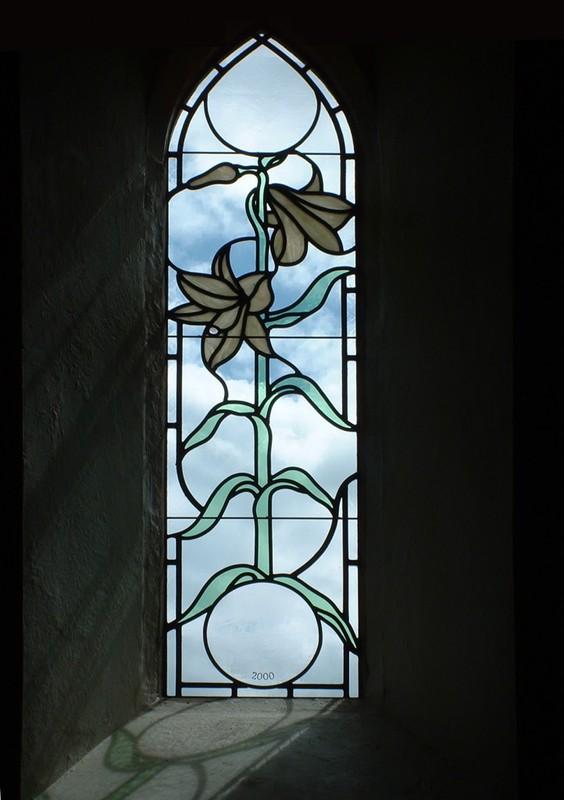 The Millenium Window