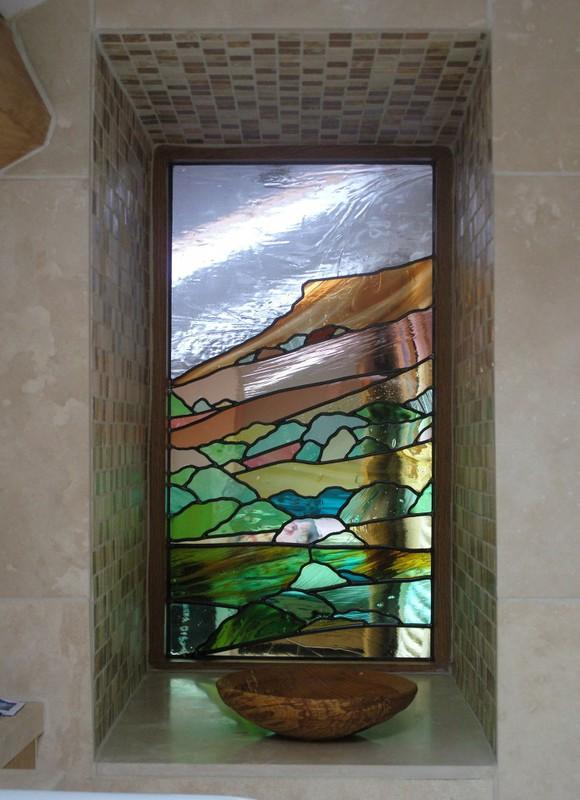 Bamford Edge Picture Window