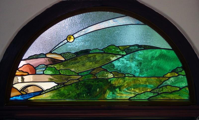 Cheadle Landscape